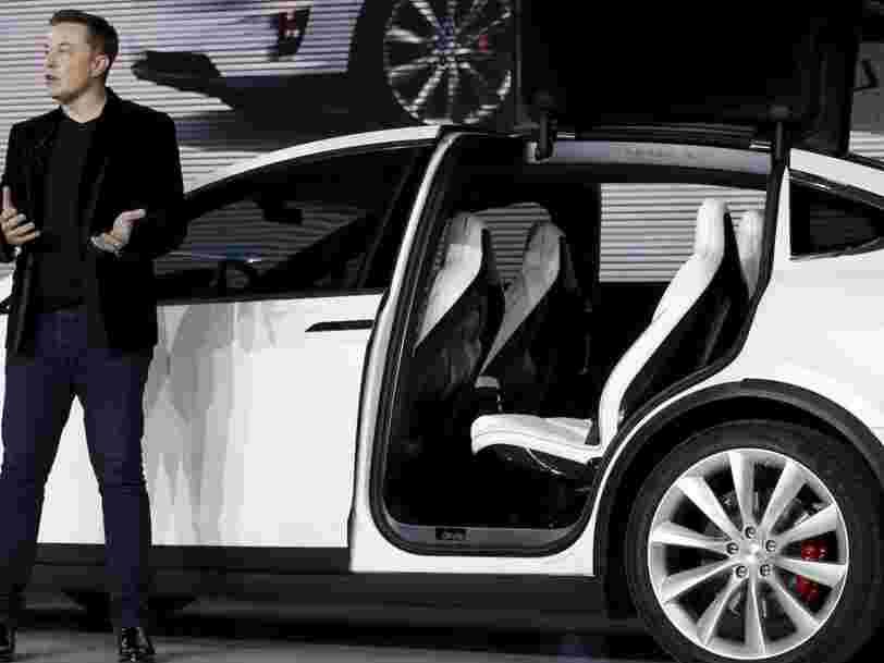 Le Model Y de Tesla est encore mystérieux — voici 7 de ses caractéristiques