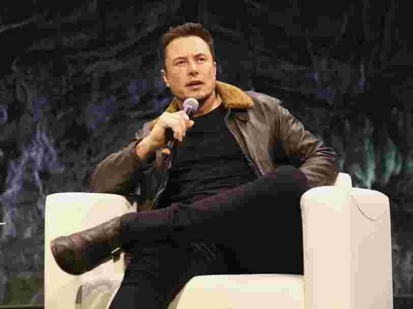 Le gendarme boursier américain accuse Elon Musk d'avoir violé leur accord. Encore pour un tweet maladroit.