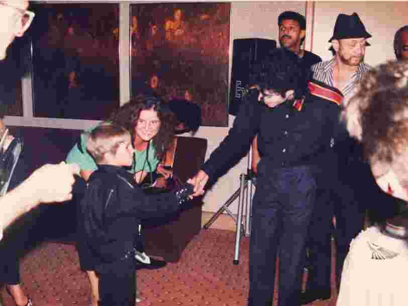 Les 7 moments choc de 'Leaving Neverland', le documentaire qui accuse Michael Jackson