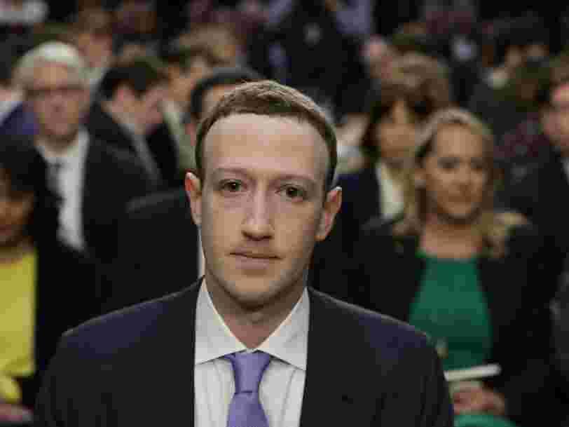 Facebook estime que ce sont des spammeurs et non des agents étrangers qui sont à l'origine du plus grand piratage de son histoire