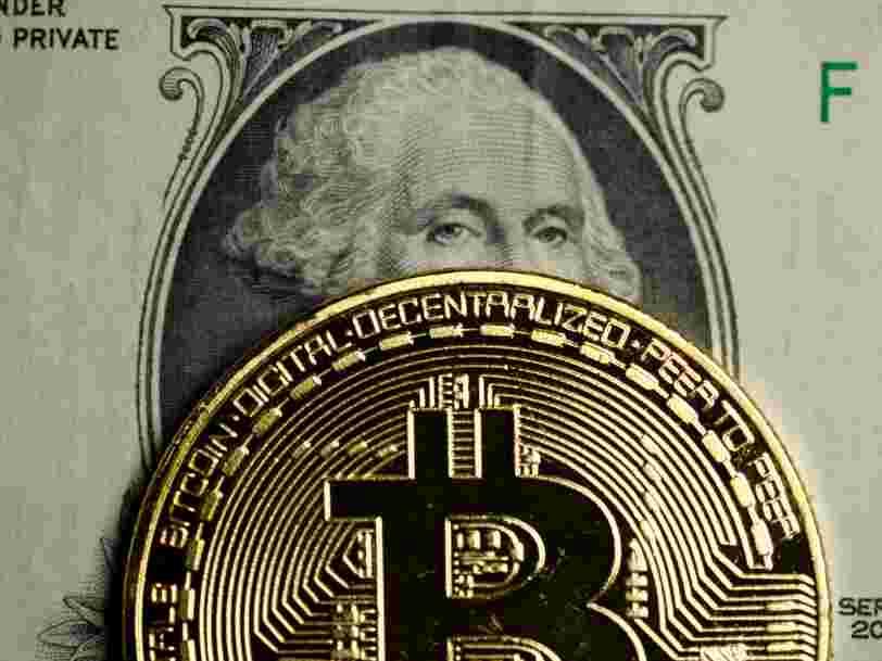 La valeur du bitcoin explose — voici comment décider si vous devriez vendre