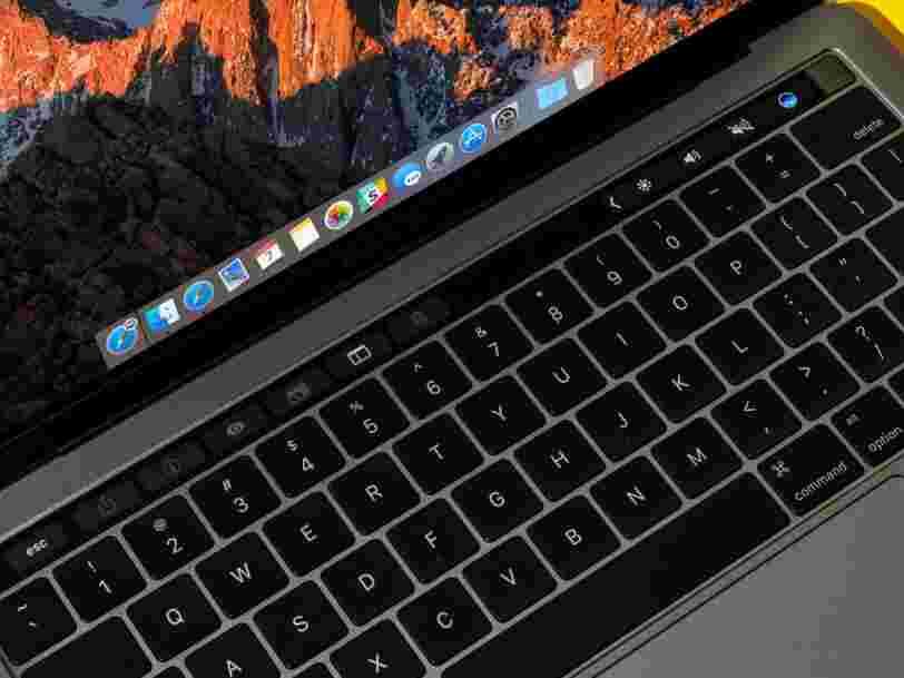 Apple a fait une réparation à 10 000$ sur son MacBook Pro alors qu'elle aurait pu être gratuite