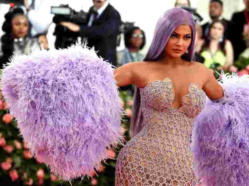 Les 10 célébrités qui ont gagné le plus d'argent en 2019