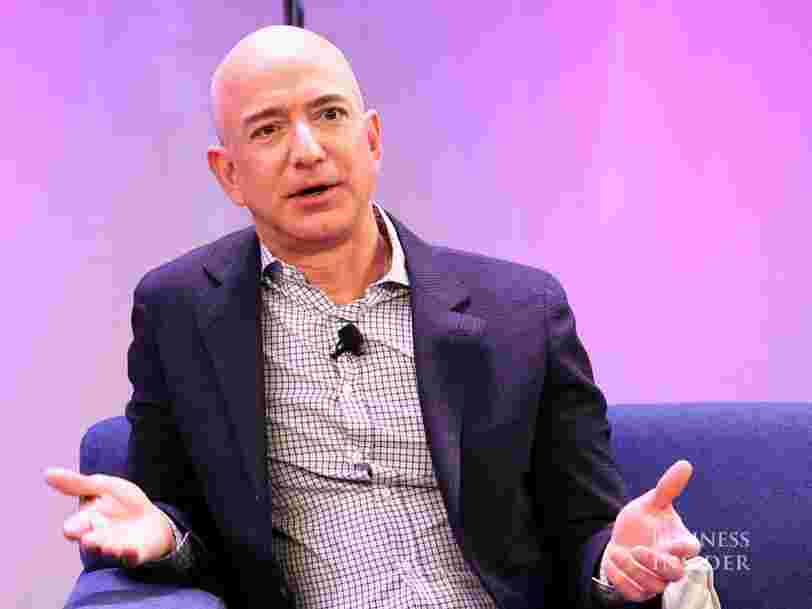Jeff Bezos a interdit l'utilisation d'un outil très populaire à ses employés chez Amazon — les réunions se passent bien mieux depuis