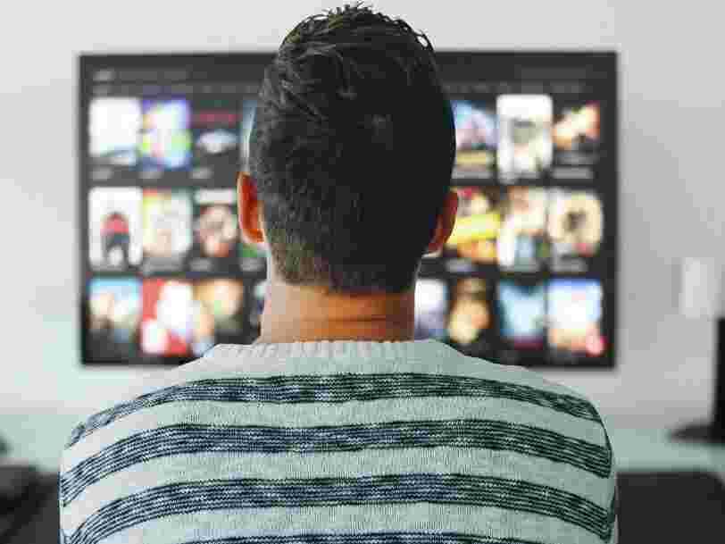 Netflix augmente le prix des abonnements 'Standard' et 'Premium' en France