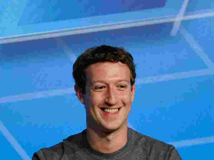 Facebook arrête M, son assistant virtuel qui permettait de faire des réservations de restaurant
