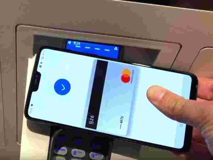 L'appli de paiement mobile Google Pay est maintenant disponible en France — voici comment et où l'utiliser