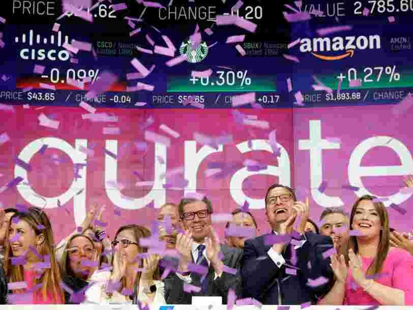 660 introductions en Bourse ont eu lieu dans le monde au premier semestre — voici les 7 places boursières qui ont accueilli le plus d'IPO