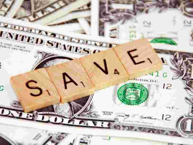 Les 11 pays où l'on épargne le plus