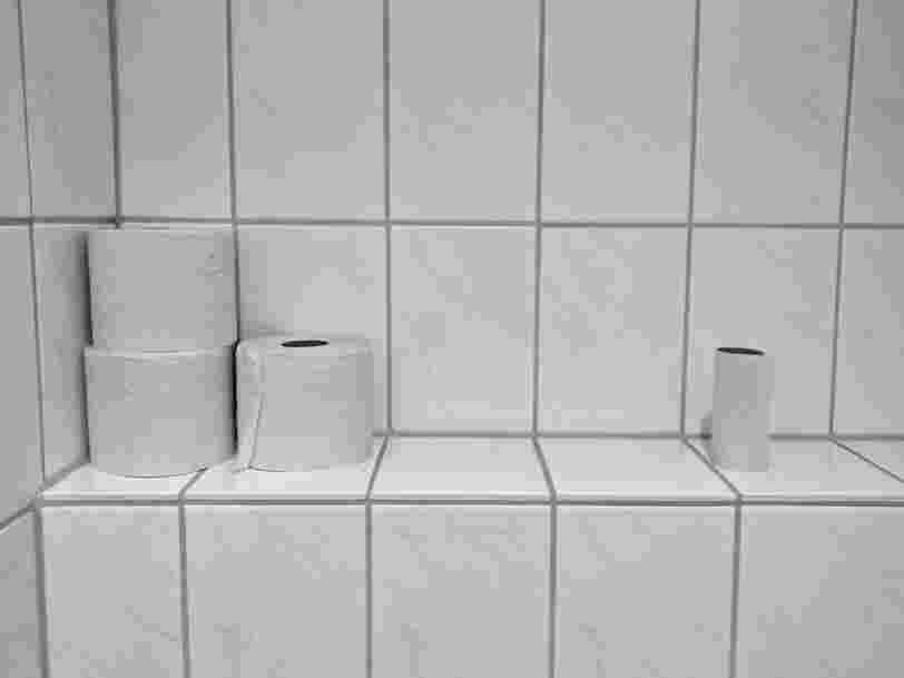 Aller aux toilettes plusieurs fois par nuit coûte des milliards à l'économie mondiale