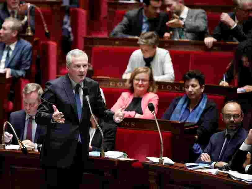 Les députés viennent d'approuver une nouvelle taxe simplifiée qui doit pousser les Français à moins épargner