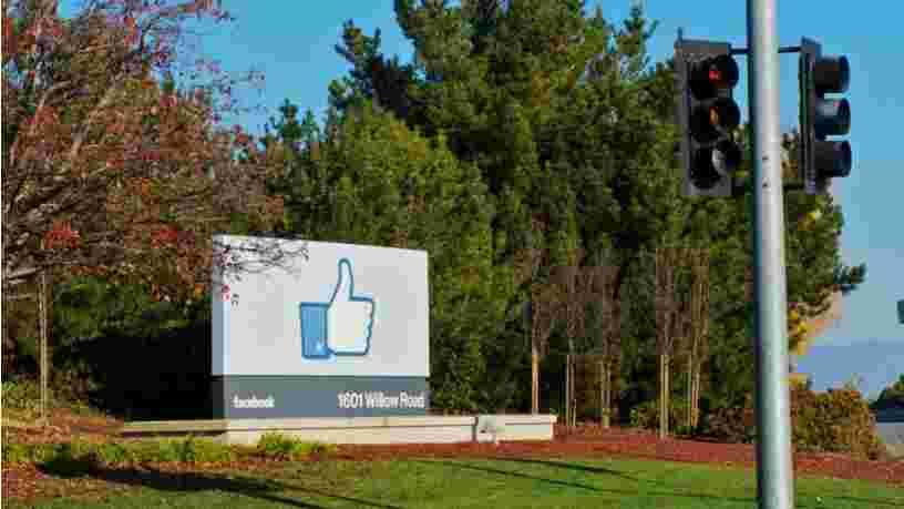 Facebook change son fil d'actualité pour favoriser les sites qui chargent plus vite