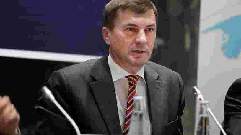 Le commissaire européen au numérique avance une bonne raison de s'opposer à une taxe sur les robots