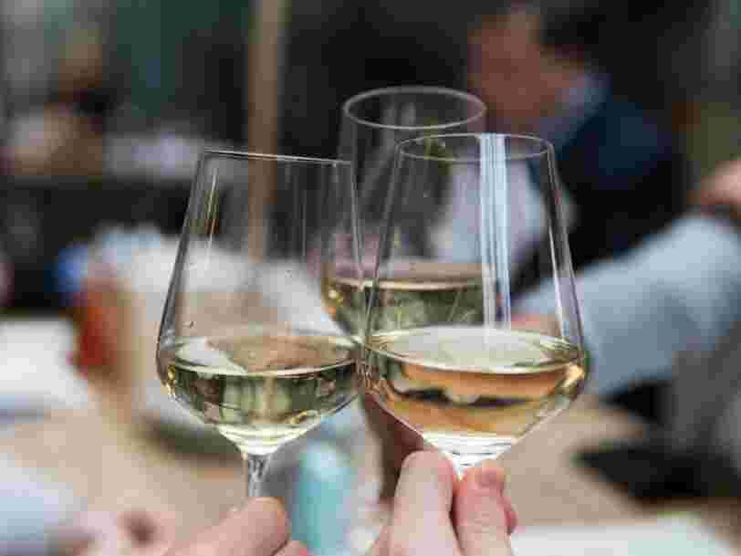Voici comment différents types d'alcool peuvent altérer votre humeur, selon la science