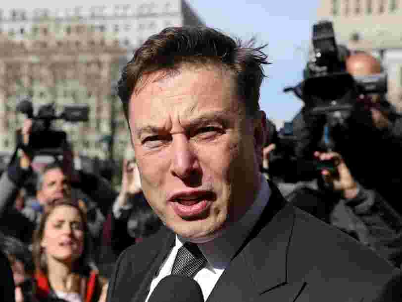 Elon Musk dévoile 60 satellites supplémentaires... et les 6 autres choses à savoir dans la tech ce matin