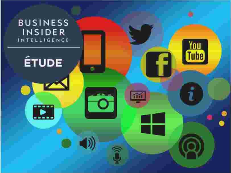 Emergence de l'Asie, stories, podcasts... voici 5 tendances à l'œuvre dans les médias, par Business Insider Intelligence