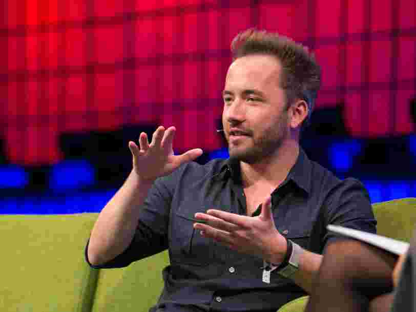 Dropbox prépare son introduction en bourse avec Goldman Sachs