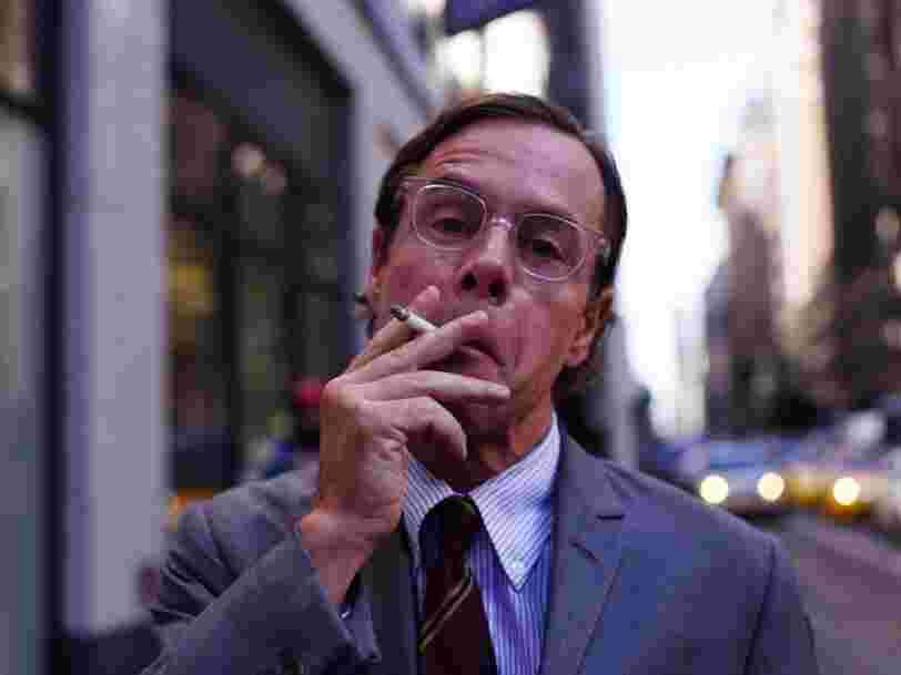 Le prix du tabac à rouler et des cigares pourrait augmenter
