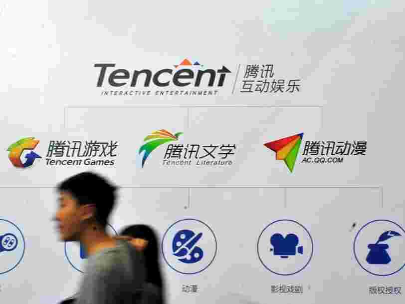 Le rival chinois du Kindle Store vient de déclencher le processus de son introduction en Bourse