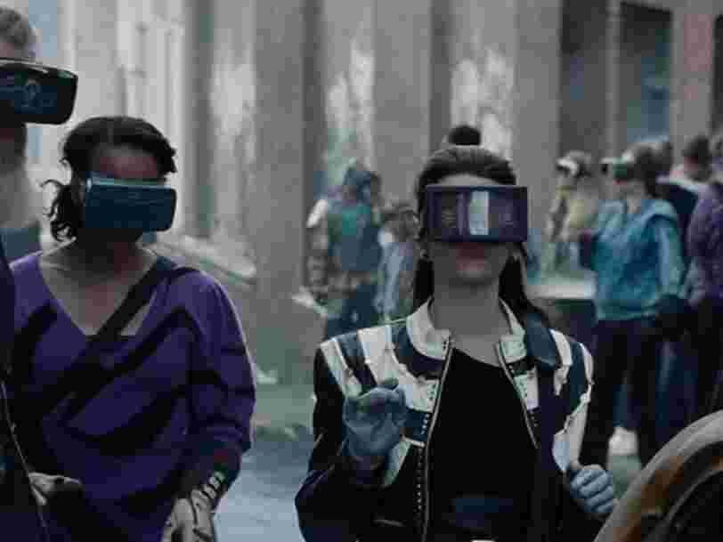 3 choses qui manquent pour que la réalité virtuelle soit couramment utilisée par le grand public