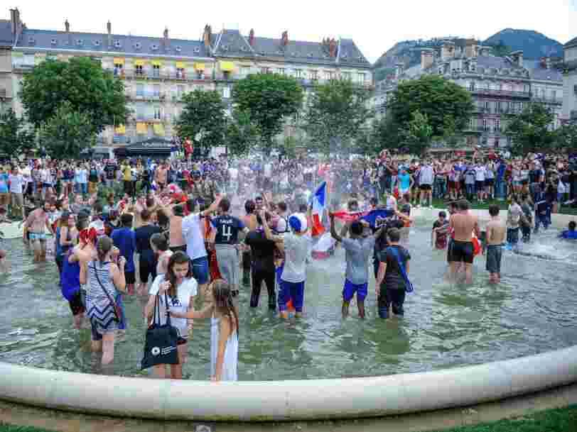 Les 13 grandes villes françaises qui sont les plus attractives pour travailler et acheter un logement