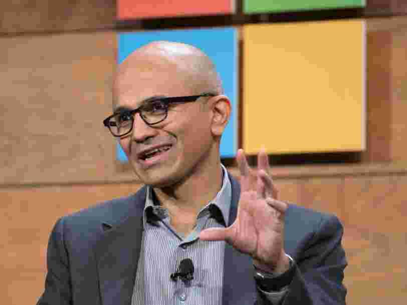 Microsoft suspend la diffusion de sa grande mise à jour de Windows 10 après que des utilisateurs ont dit qu'elle supprimait leurs fichiers