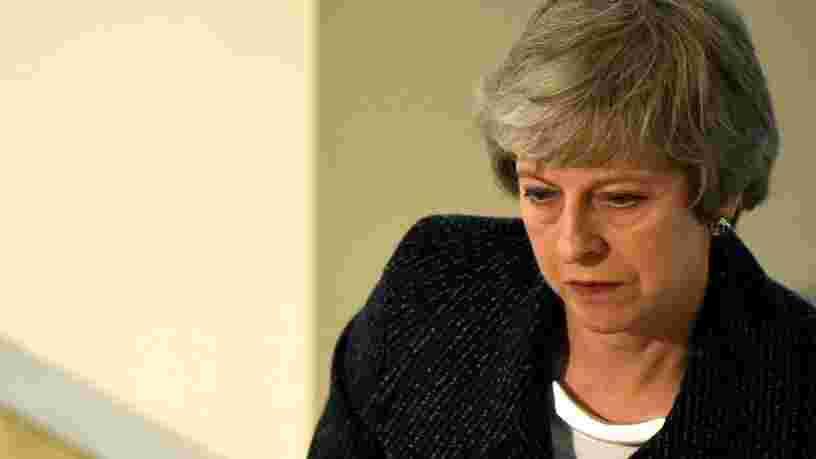 BREXIT: Theresa May retourne à Bruxelles pour la première fois depuis sa défaite cuisante au Parlement — voici ce qu'elle espère obtenir
