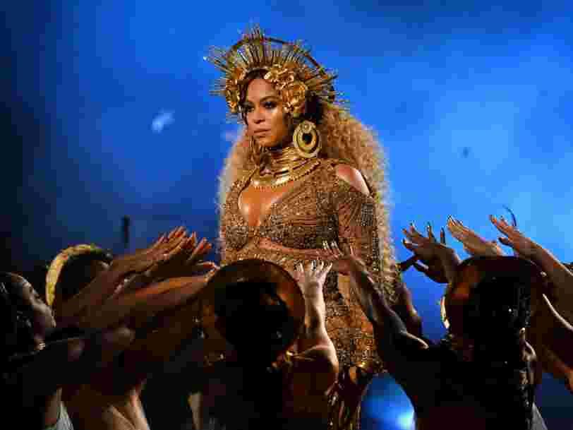 Beyoncé vaut désormais 400 M$, voici comment elle gagne et dépense ses millions