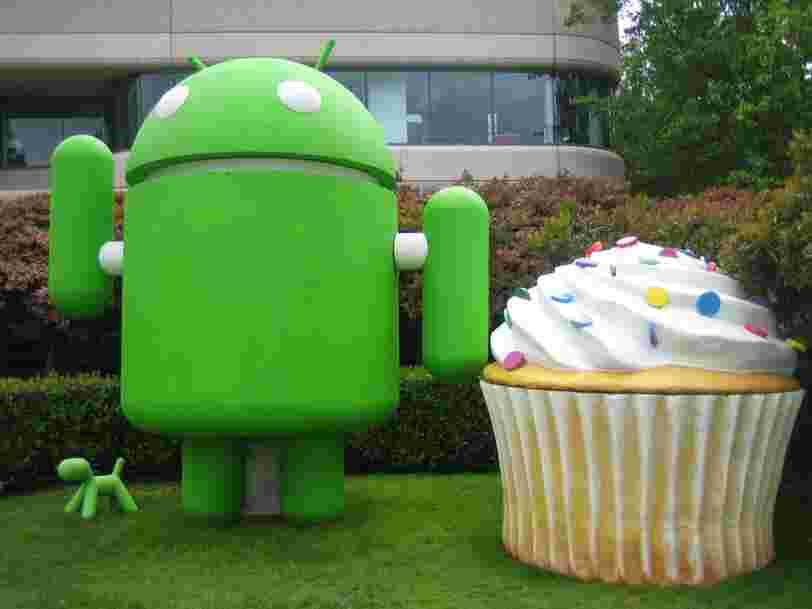Accusé d'abus de position dominante sur Android, Google assure tout le contraire dans sa réponse envoyée à Bruxelles