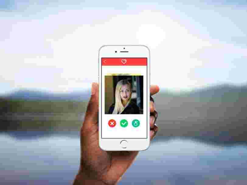 nouveau site de rencontre iphone