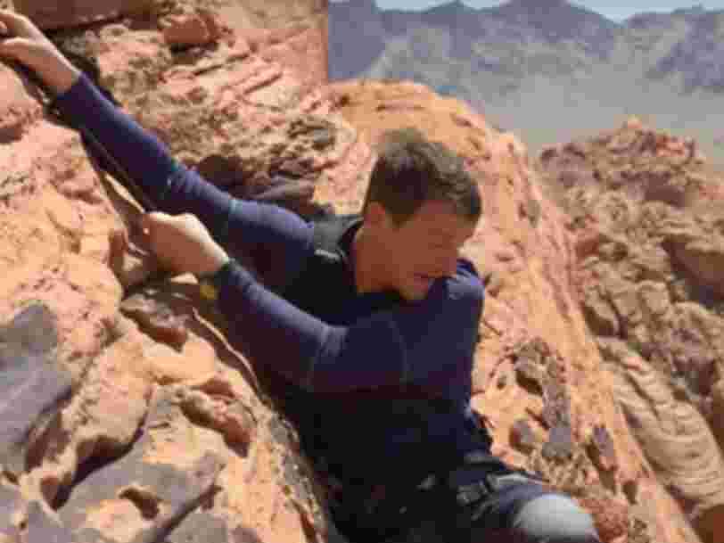 Ce que l'on sait déjà sur 'You VS Wild', la nouvelle série interactive Netflix avec Bear Grylls
