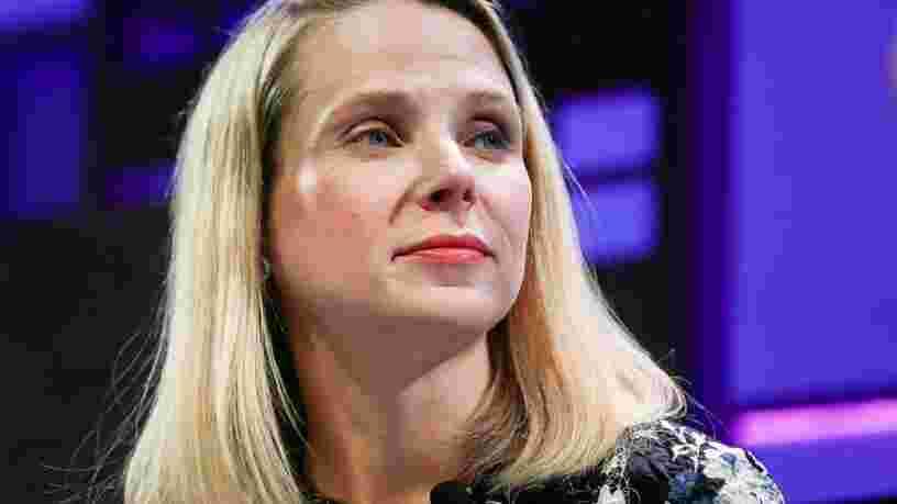 Marissa Mayer ne sera pas la patronne d'Altaba après la cession des activités internet de Yahoo à Verizon