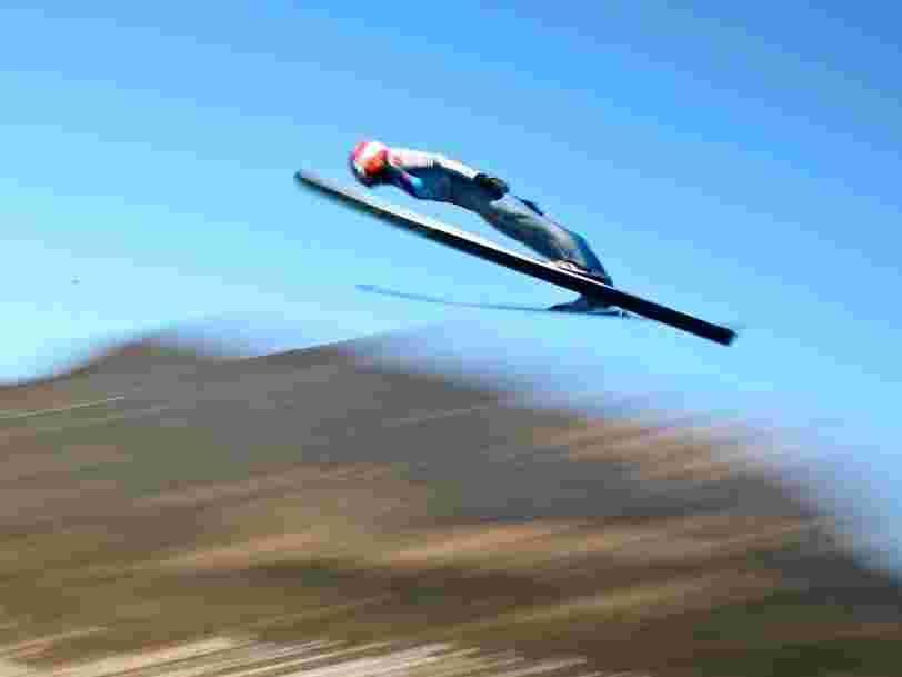 Le manque de neige dans les Alpes est devenu si grave que l'Etat français doit voler au secours des stations de ski