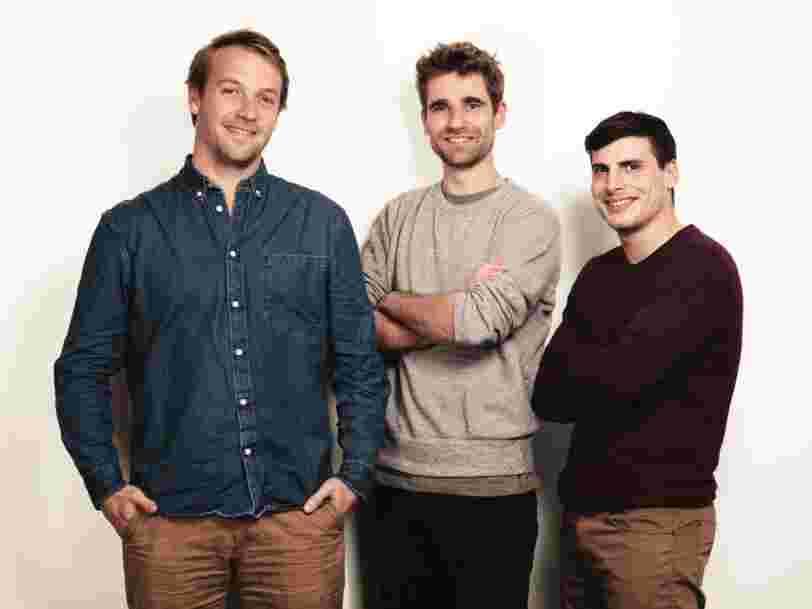 La startup française Back Market lève 41M€ pour convaincre les Américains d'acheter des smartphones d'occasion