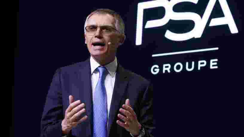 PSA est le 4e constructeur automobile soupçonné de tromperie par la justice française