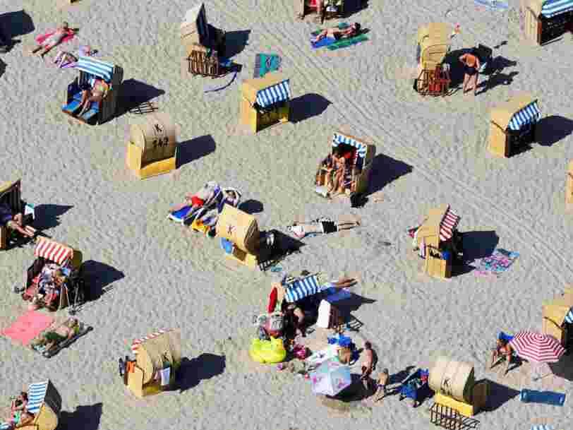 Congés payés: comment le droit aux vacances varie dans le monde