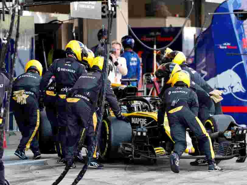Renault déploie son service d'autopartage à Paris — et c'est une étape importante dans la course que se livrent les constructeurs