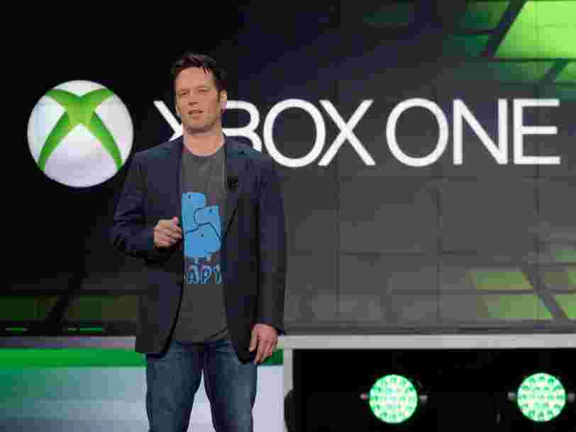 Microsoft redessine le logiciel Xbox avec le nouveau système de design de l'entreprise