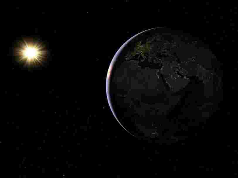 Planètes et lunes sont maintenant accessibles via Google Maps — voici 6 endroits incroyables que vous pouvez explorer