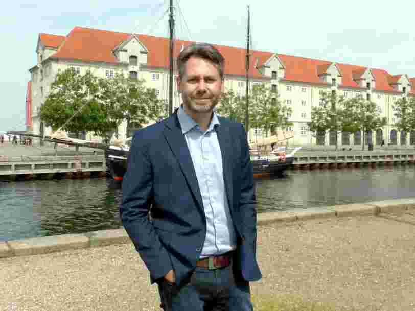 Le Danemark nomme le premier ambassadeur de la tech au monde pour discuter avec les géants américains