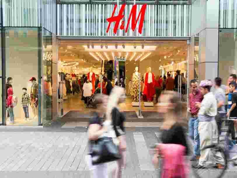 Avant H&M, ces autres marques ont aussi abandonné certaines matières animales comme le cachemire