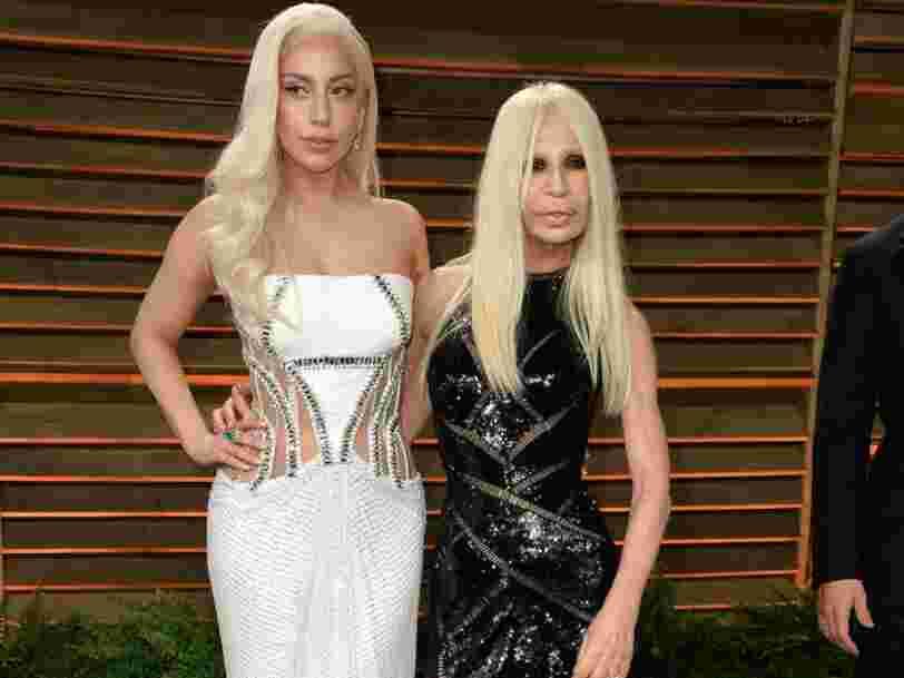 Les fans de Versace craignent que son rachat par Michael Kors pour 2 Mds$ 'tue' la marque de luxe — voici ce qui va changer selon les entreprises