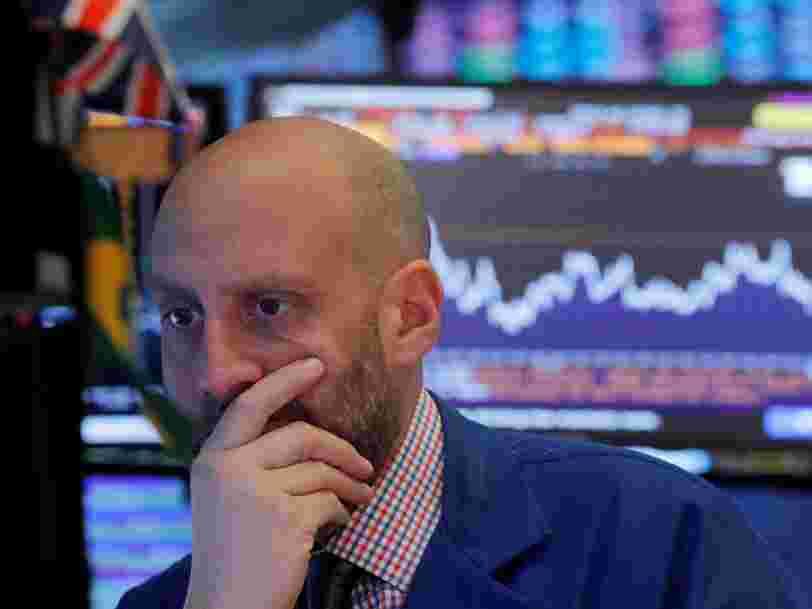 Le métier de trader a connu 3 révolutions depuis les années 90, selon un prof de Polytechnique
