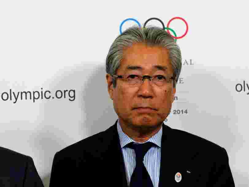 La justice française soupçonne le patron des Jeux olympiques de Tokyo d'avoir autorisé le paiement de pots-de-vin pour obtenir l'organisation des Jeux de 2020