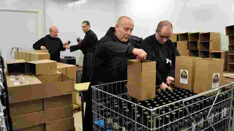 Les Français veulent consommer mieux et les bières, savons, fromages et autres produits d'abbayes en profitent