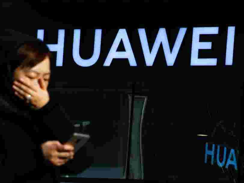 La justice américaine accuse Huawei d'avoir offert des primes à ses employés selon la qualité des informations secrètes volées