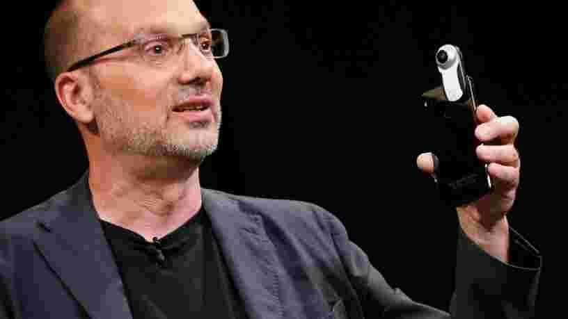 Une enquête explosive révèle comment le créateur d'Android, Andy Rubin, a quitté Google après des accusations de harcèlement sexuel et de comportement inapproprié