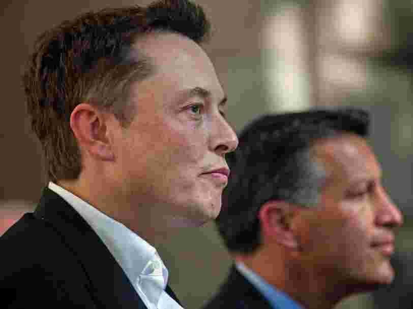 Twitter a du mal à contrôler les faux comptes d'Elon Musk faisant la promotion d'arnaques liées aux crypto-monnaies