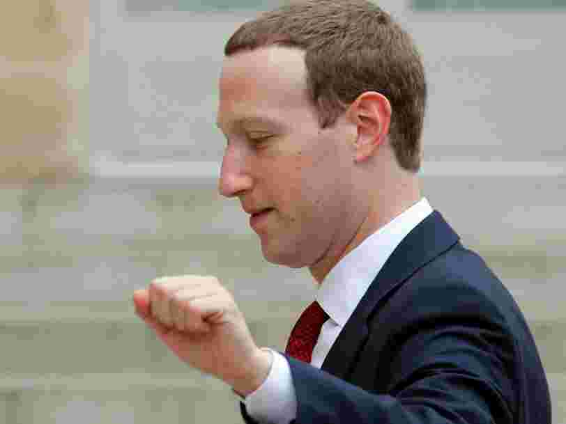 Facebook veut payer ses utilisateurs pour espionner leur smartphone