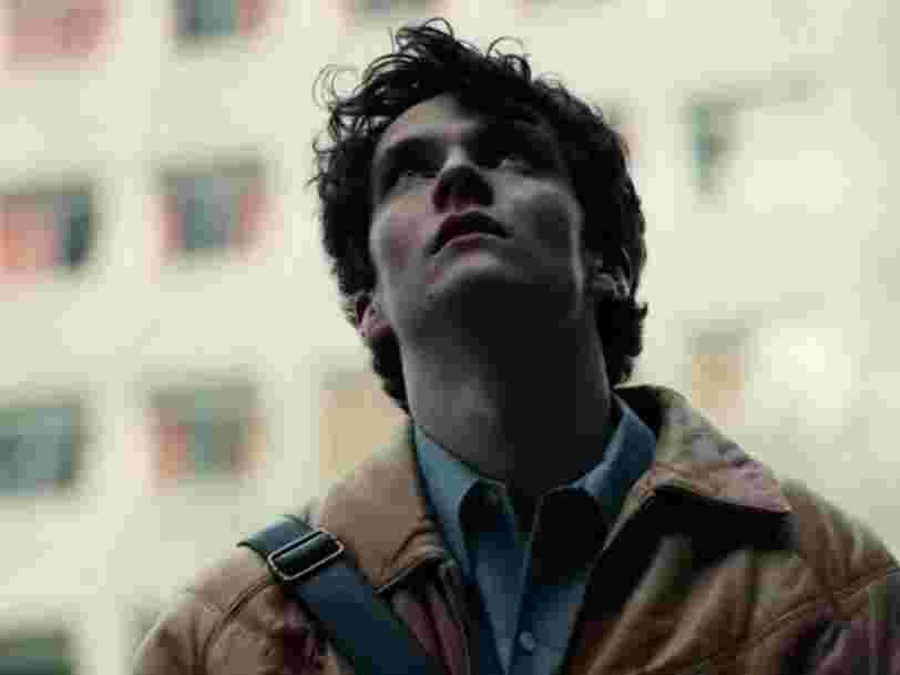'Black Mirror' revient sur Netflix vendredi avec un premier long-métrage 'événement' — regardez la bande annonce